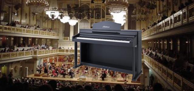 E-PIANO DSP KLANGERZEUGUNG